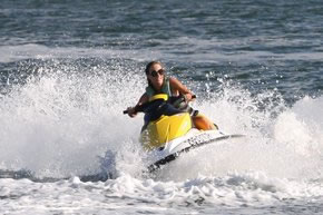 Extreme Jet ski Hire - Accommodation Perth