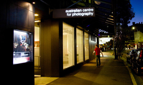 Australian Centre for Photography - Accommodation Perth