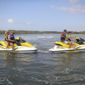 GC Jet Ski Tours - Accommodation Perth