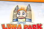 Luna Park Sydney - Accommodation Perth