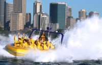 Jetboating Sydney - Accommodation Perth