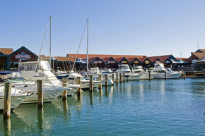 Hillarys Boat Harbour - Accommodation Perth
