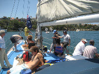 Kalypso Cruises - Accommodation Perth