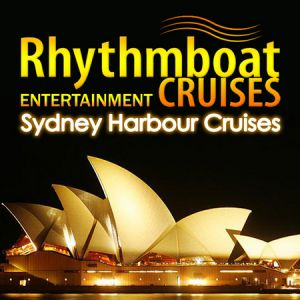 Rhythmboat  Cruise Sydney Harbour - Accommodation Perth