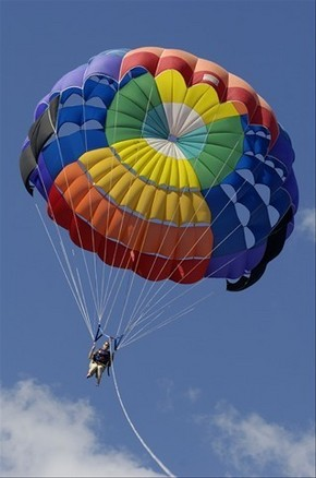 Parasail Australia - Accommodation Perth