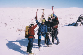 High and Wild Mountain Adventures - Accommodation Perth