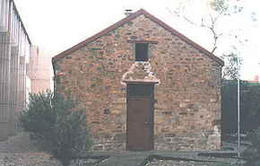 Old Stuart Town Gaol - Accommodation Perth