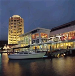 Wrest Point Casino Hobart - Accommodation Perth