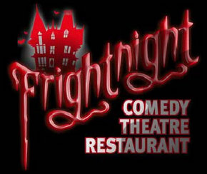 Frightnight Comedy Theatre Restaurant - Accommodation Perth