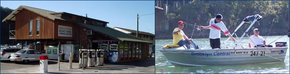 Brooklyn Central Boat Hire  General Store - Accommodation Perth