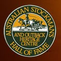 Australian Stockman's Hall of Fame - Accommodation Perth