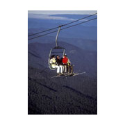 Scenic Chairlift Ride - Accommodation Perth