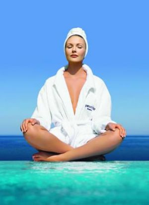 aQueous Spa - Accommodation Perth