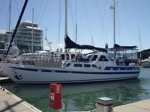 Coral Sea Dreaming Dive and Sail - Accommodation Perth