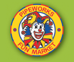 Pipeworks Fun Market - Accommodation Perth