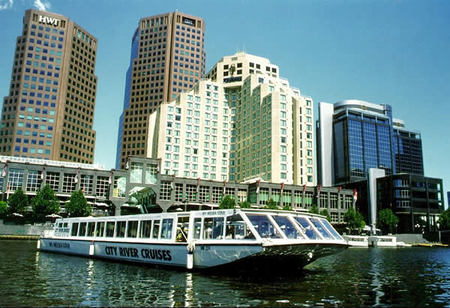 City River Cruises Melbourne - Accommodation Perth