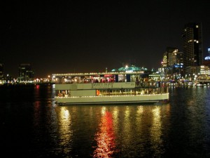 Party Boat Cruises - Accommodation Perth