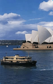 Melbourne Star Cruises - Accommodation Perth