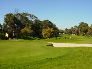 Spring Park Golf - Accommodation Perth