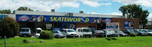 Skateworld Mordialloc - Winter Family Skate - Accommodation Perth