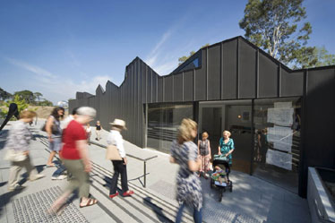Heide Museum of Modern Art - Accommodation Perth
