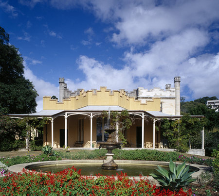 Vaucluse House - Accommodation Perth