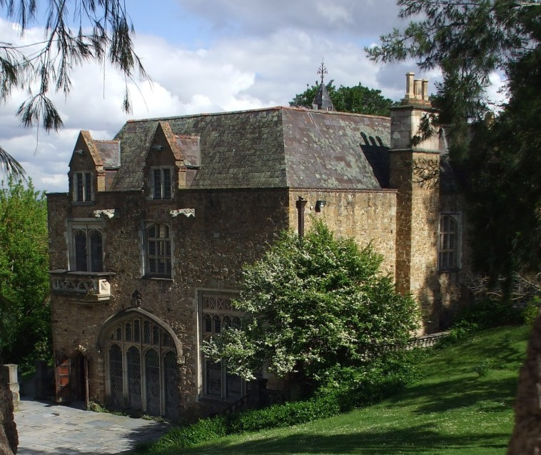 Montsalvat - Accommodation Perth