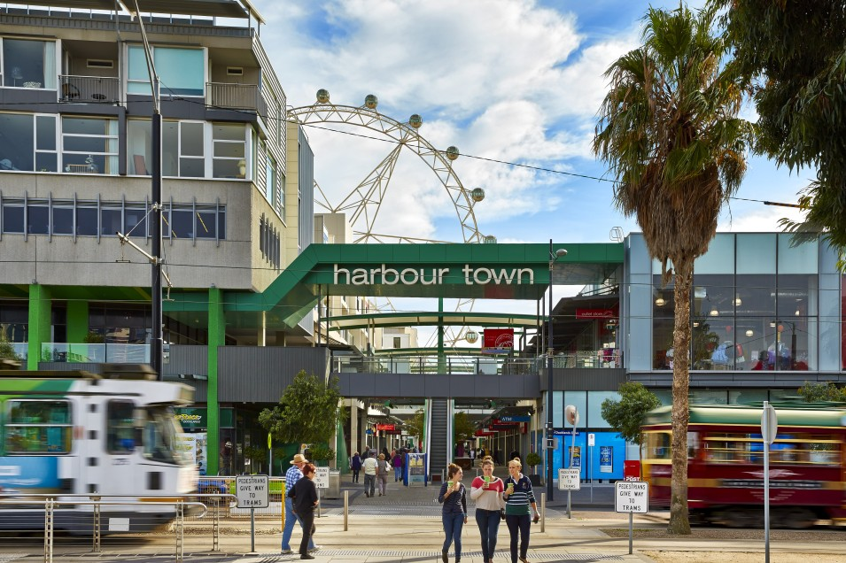 Harbour Town Melbourne - Accommodation Perth