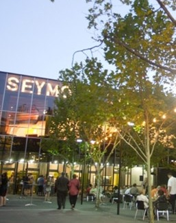 Seymour Centre - Accommodation Perth