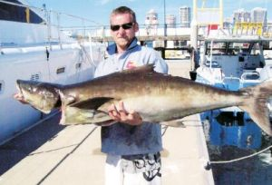 True Blue Fishing Charters - Accommodation Perth