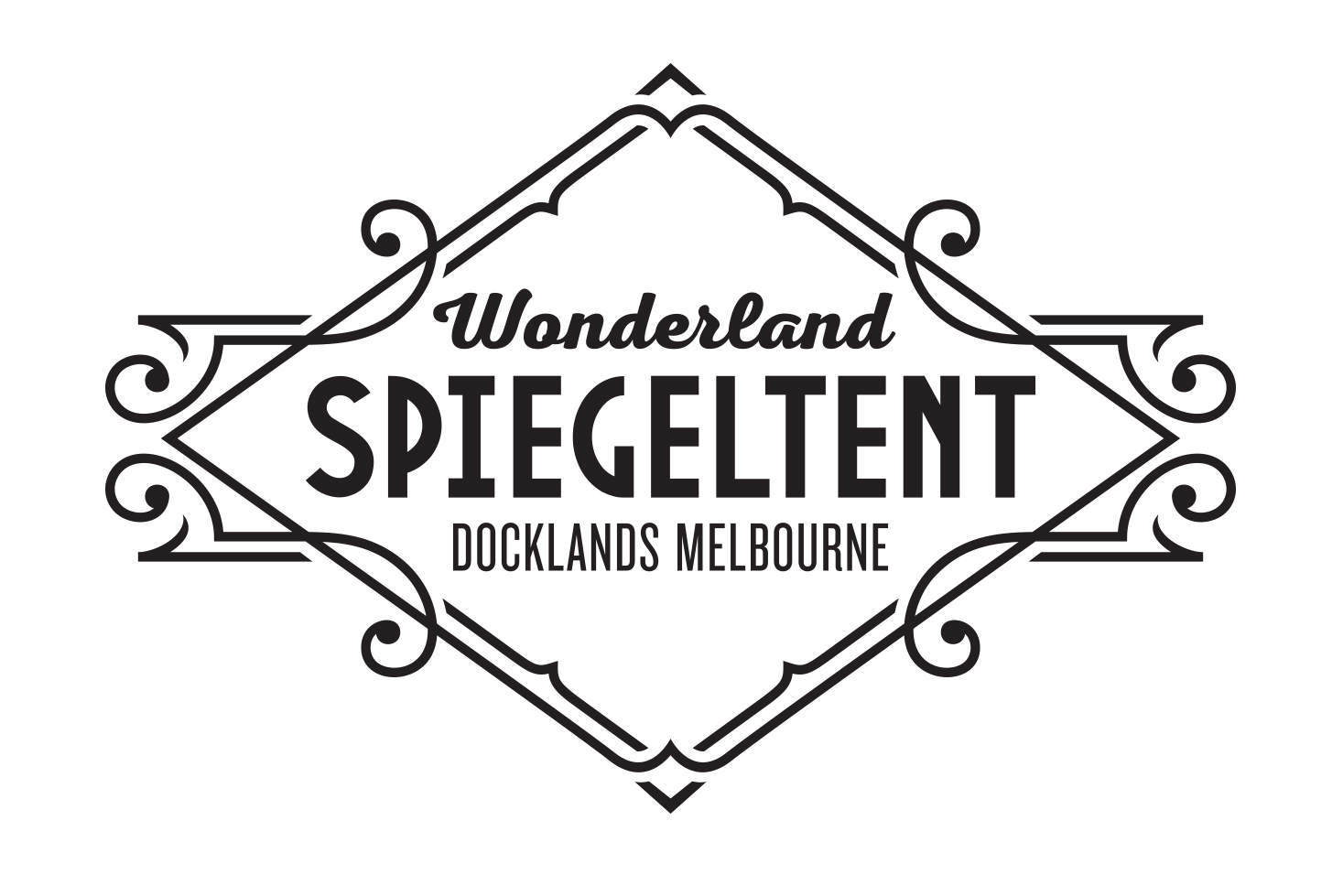 Wonderland Under the Melbourne Star - Accommodation Perth