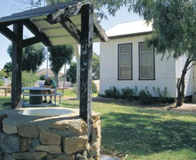 Goomalling Museum - Accommodation Perth