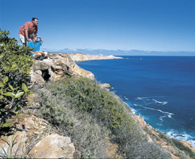 Cape Cuvier Coast - Accommodation Perth