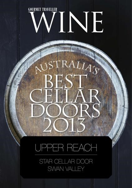 Upper Reach Winery and Cellar Door - Accommodation Perth