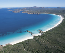 Lucky Bay - Accommodation Perth