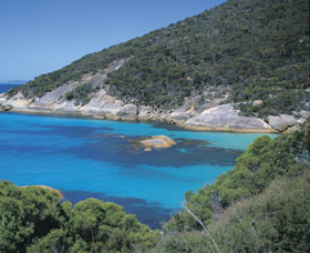 Two Peoples Bay Nature Reserve - Accommodation Perth