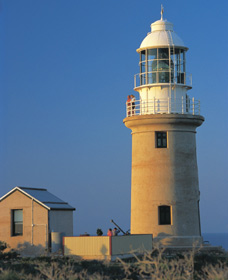 Vlamingh Head Lighthouse - Accommodation Perth