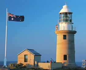 Lighthouse Scenic Drive - Accommodation Perth