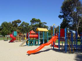 Victoria Square Kadina - Accommodation Perth