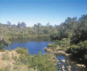 Kalgan River - Accommodation Perth