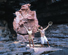Karijini National Park - Accommodation Perth