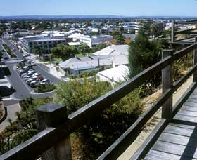 Maidens Tuart Forest - Accommodation Perth
