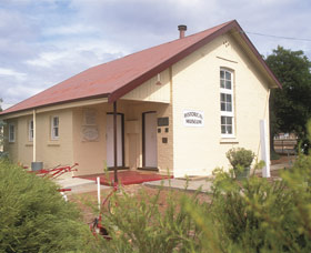 Katanning Historical Museum - Accommodation Perth