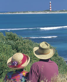 Separation Point Lookout - Accommodation Perth