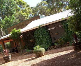 Woody Nook - Accommodation Perth