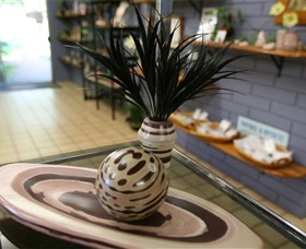 Zebra Rock Gallery and Coffee Shop - Accommodation Perth