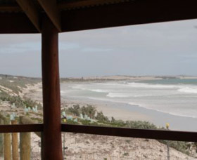 Tarcoola Beach - Accommodation Perth