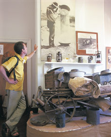 Goldfields Exhibition Museum - Accommodation Perth