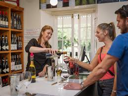Taste Eden Valley Regional Wine Room - Accommodation Perth