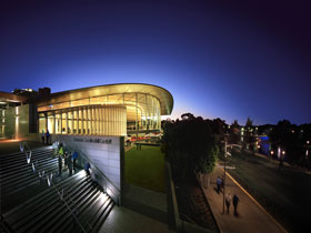 Adelaide Convention Centre
